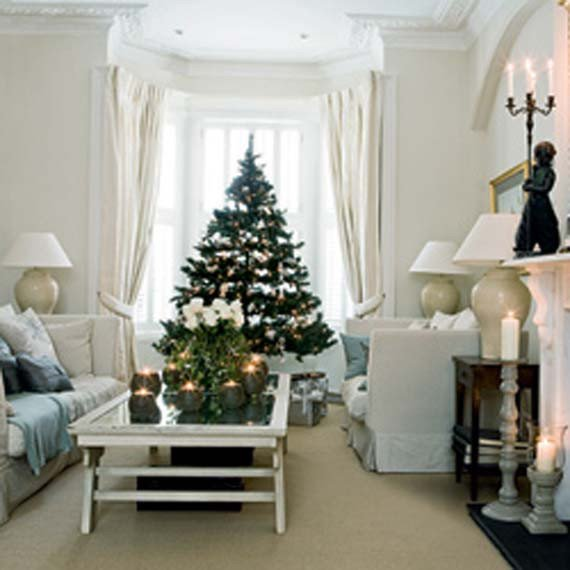 Modern Living Room Decorating Ideas Christmas Unique Cozy Decoration Ideas for Your Living Rooms Godfather Style