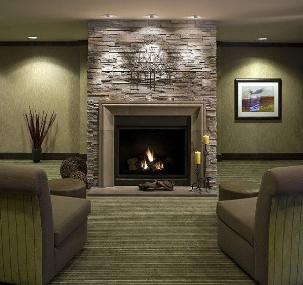 Modern Living Room Decorating Ideas Fireplace Beautiful Fireplaces