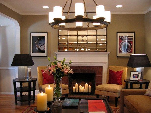 Modern Living Room Decorating Ideas Fireplace Elegant Modern Furniture Traditional Living Room Decorating Ideas 2012