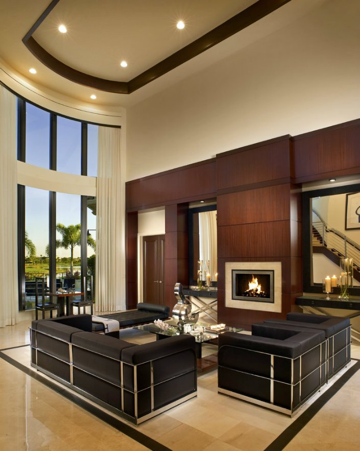 Modern Living Room Decorating Ideas Fireplace Fresh Contemporary Fireplaces for Luxury Living Rooms Contemporary Fireplaces for Luxury Living Rooms