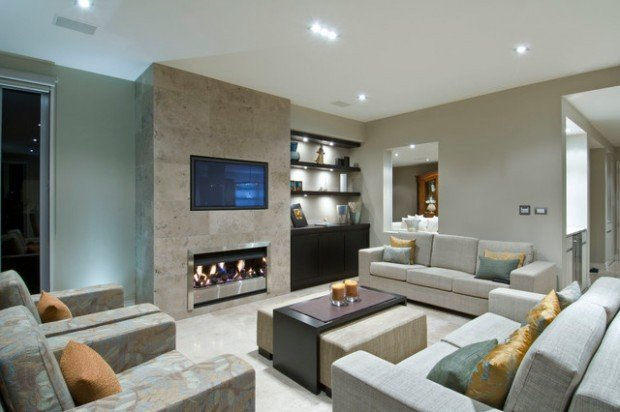 Modern Living Room Decorating Ideas Fireplace Lovely 22 Modern Fireplace Design Ideas for Cozy Living Room Look Style Motivation