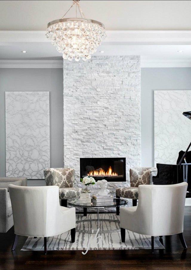 Modern Living Room Decorating Ideas Fireplace New top 20 Fireplace Decorating Ideas