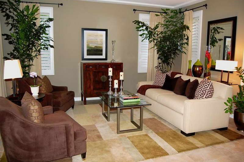Modern Living Room Decorating Ideas Plant Fresh Living Rooms Decoration with Plants Interior Vogue