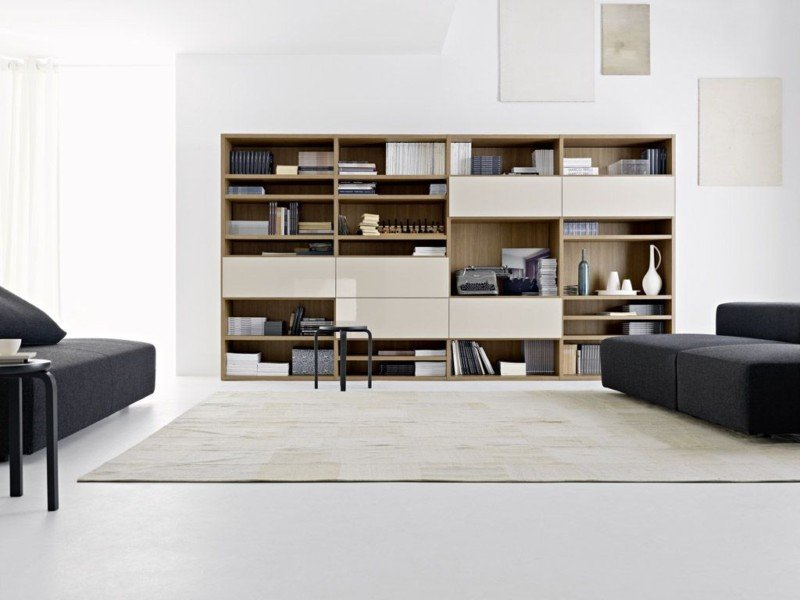 Modern Living Room Decorating Ideas Storage Beautiful Minimalist Living Room Ideas to Make the Most Of Your Home