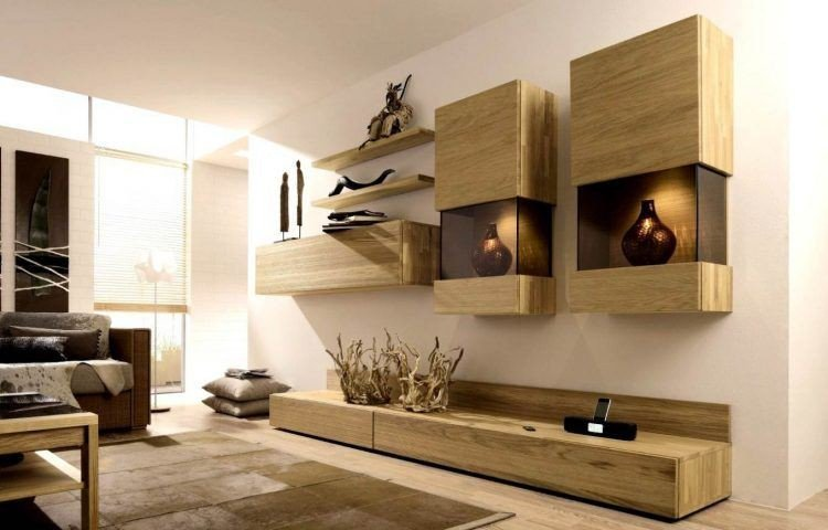 Modern Living Room Decorating Ideas Storage Luxury 20 Space Saving Furniture Ideas for Your Living Room