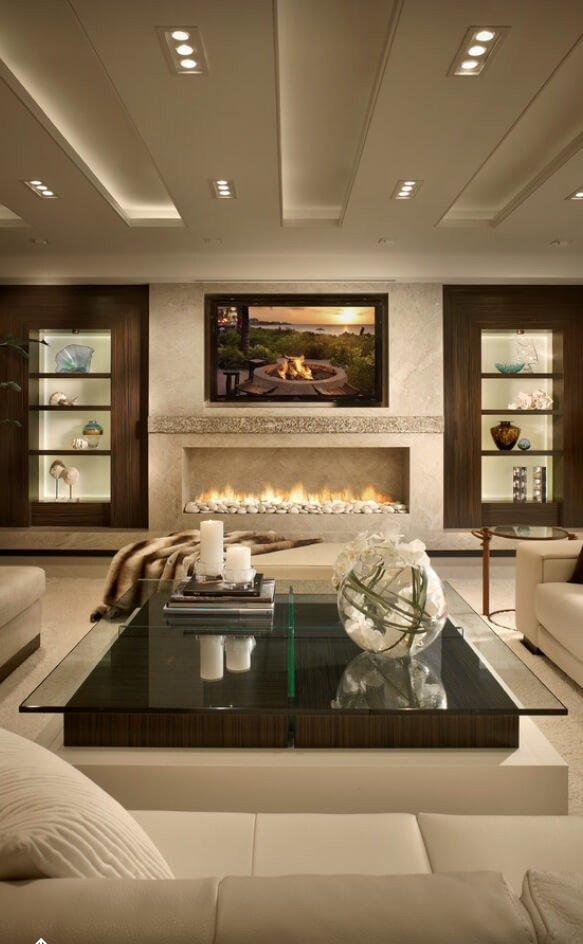 Modern Living Room Elegant 26 Best Modern Living Room Decorating Ideas and Designs