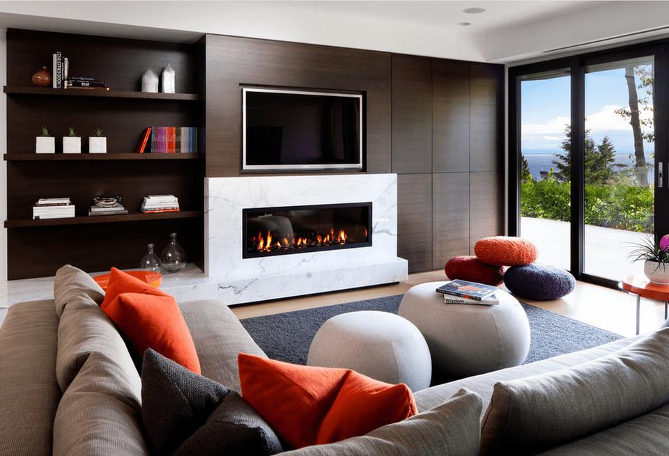 Modern Living Room Ideas Elegant 21 Modern Living Room Design Ideas
