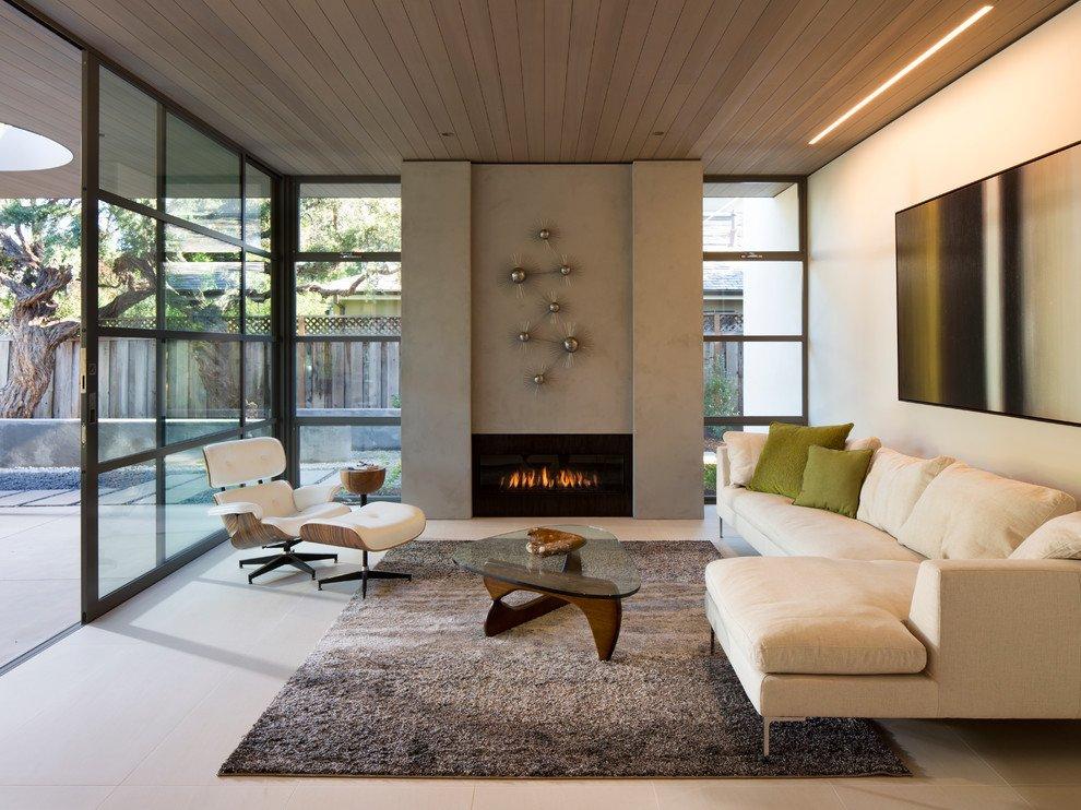 Modern Living Room Luxury 21 Fresh Modern Living Room Designs