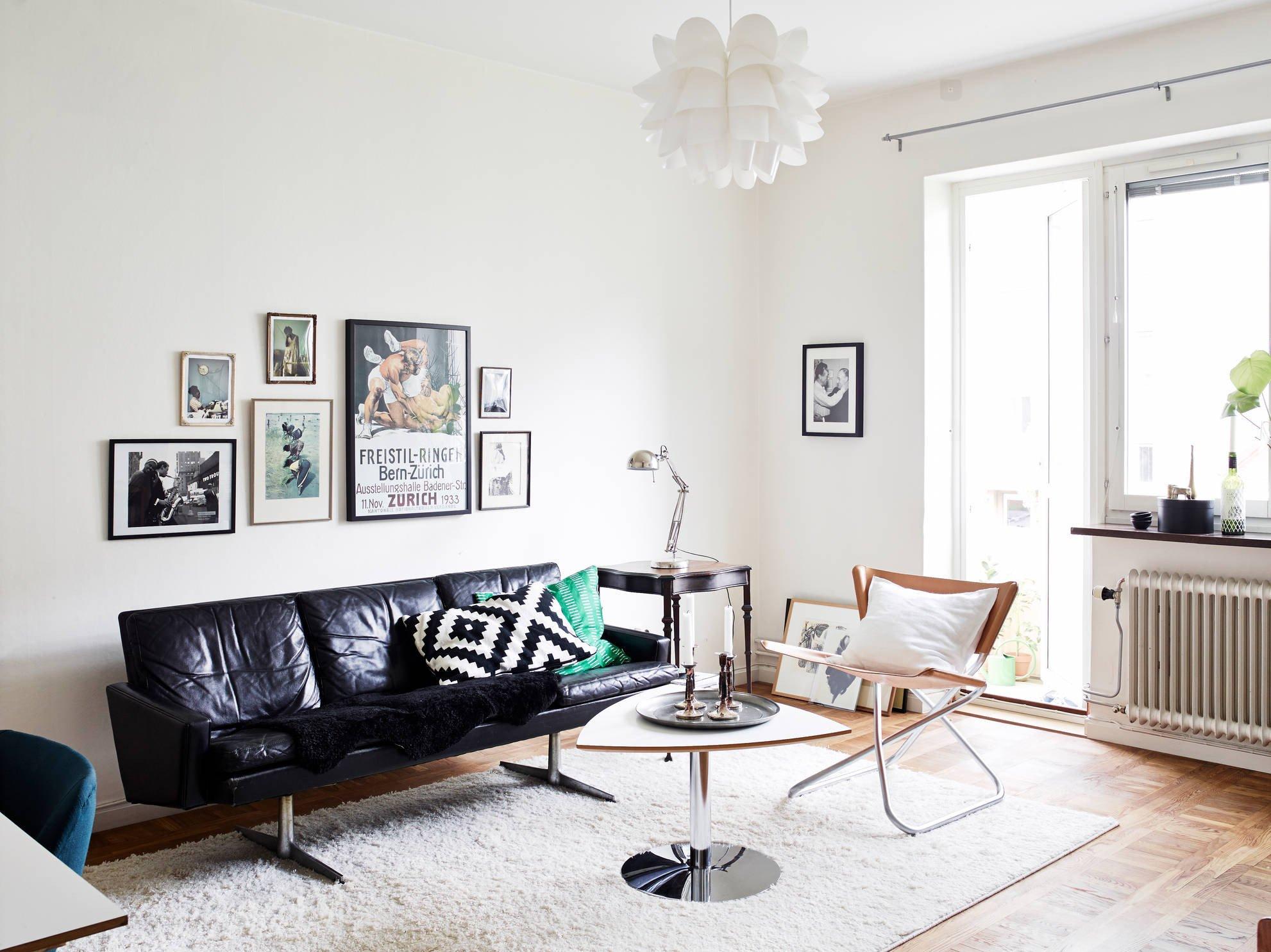Modern Living Room Luxury Mid Century Modern Living Room Coco Lapine Designcoco