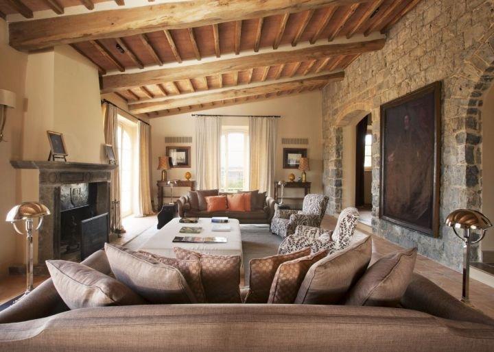 Modern Living Room Tuscan Decorating Ideas Awesome 20 Awesome Tuscan Living Room Designs