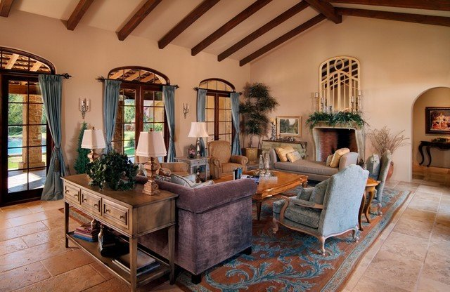 Modern Living Room Tuscan Decorating Ideas Beautiful Paradise Valley Tuscan Style