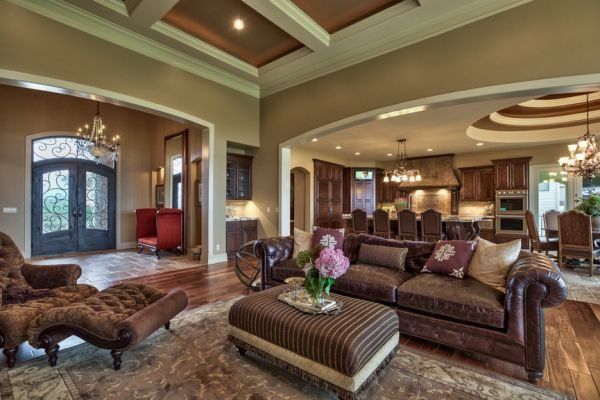 Modern Living Room Tuscan Decorating Ideas Elegant How to Achieve A Tuscan Style