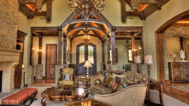 Modern Living Room Tuscan Decorating Ideas Fresh 10 Inspiration Ideas for Tuscan Style Living Room – Virily