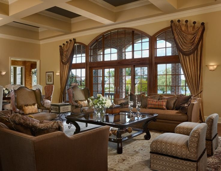Modern Living Room Tuscan Decorating Ideas Lovely Tuscan Great Rooms