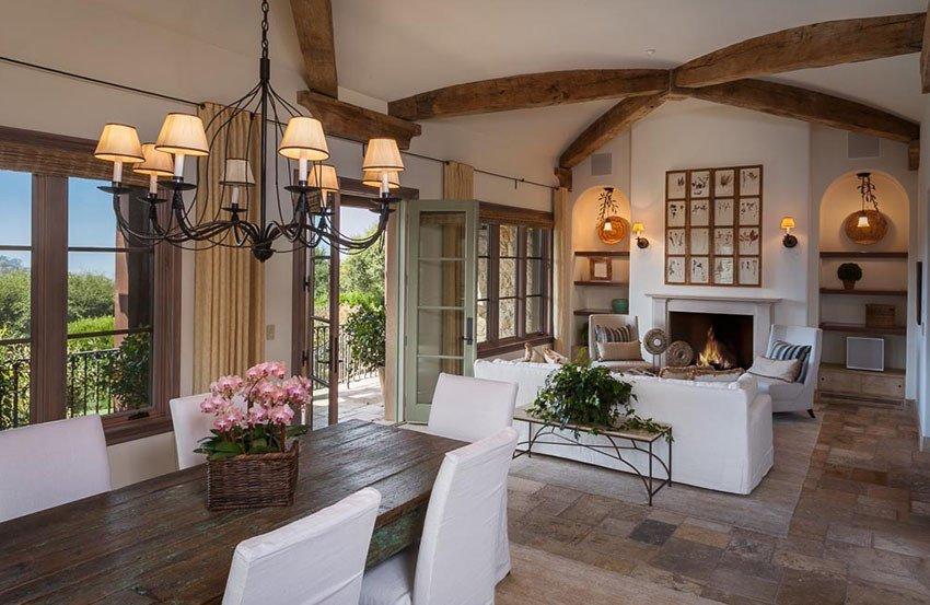 Modern Living Room Tuscan Decorating Ideas Luxury Luxury Tuscan Style Home Design Designing Idea