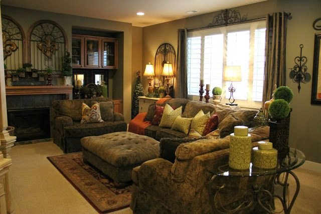 Modern Living Room Tuscan Decorating Ideas Unique 17 Best Images About Tuscan Decor On Pinterest