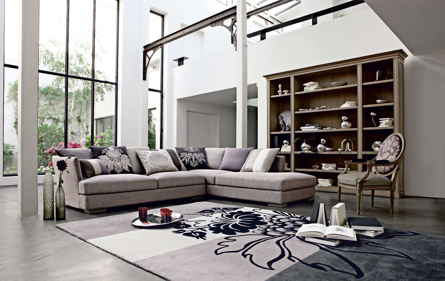 Modern Living Room Unique Living Room Inspiration 120 Modern sofas by Roche Bobois
