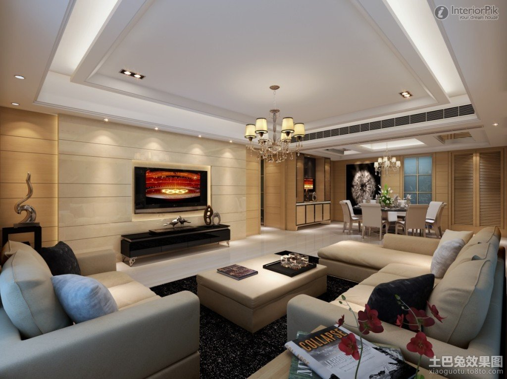 Modern Living Room Wall Decor Awesome 25 Modern Living Room Ideas for Inspiration – Home and Gardening Ideas