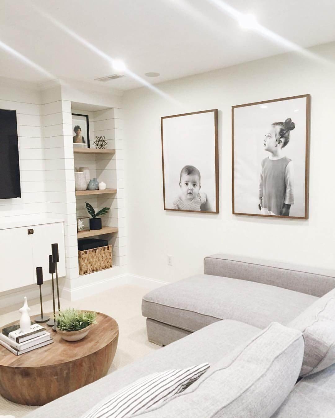 Modern Living Room Wall Decor Elegant 26 Best Modern Living Room Decorating Ideas and Designs for 2019