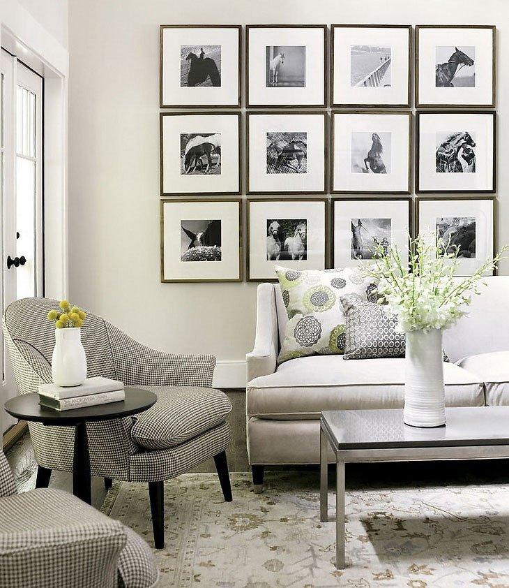 Modern Living Room Wall Decor Fresh 25 Creative Canvas Wall Art Ideas for Living Room