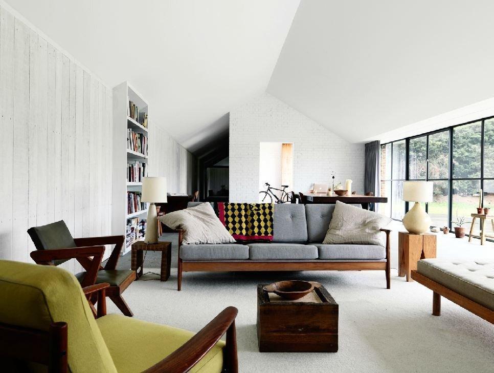 Modern Living Room Wall Decor Fresh Donn Small Horse Barn Plans 8x10x12x14x16x18x20x22x24