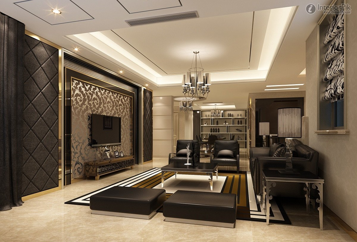 Modern Living Room Wall Decorating Ideas Inspirational Mesmerizing Spectacular Modern Living Rooms – Amazing Architecture Magazine
