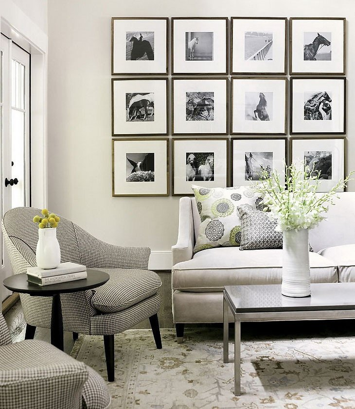 Modern Living Room Wall Decorating Ideas Luxury 25 Creative Canvas Wall Art Ideas for Living Room
