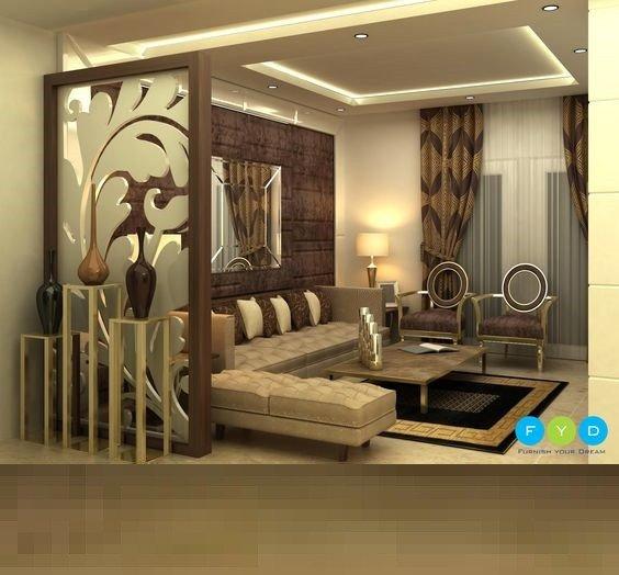 Modern Living Room Wall Decorating Ideas Unique 50 Modern Room Divider Ideas Living Room Partition Wall Designs 2019