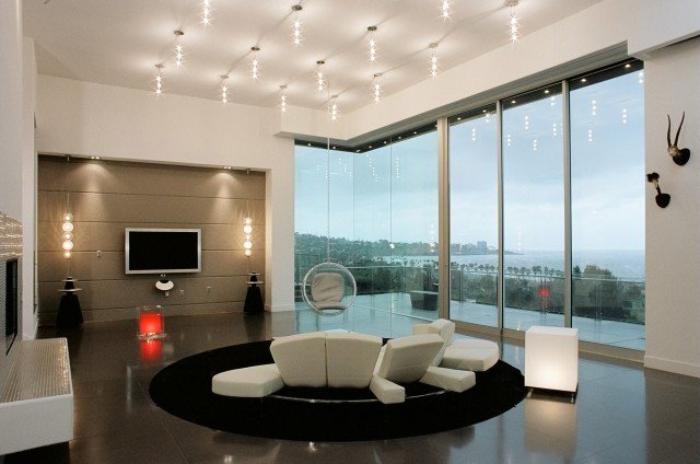 Modern Luxury Living Room Decorating Ideas Beautiful Modern Luxury Living Rooms Ideas Decoholic