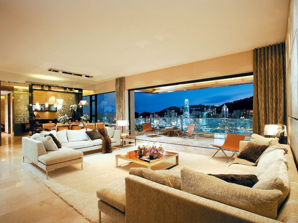 Modern Luxury Living Room Decorating Ideas Luxury 35 Luxurious Modern Living Room Design Ideas