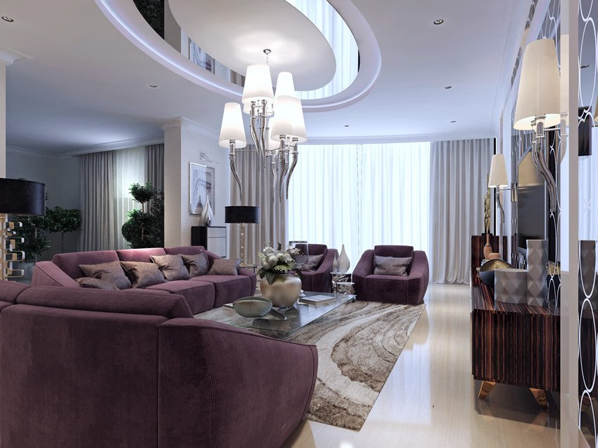Modern Luxury Living Room Decorating Ideas New 67 Luxury Living Room Design Ideas Designing Idea
