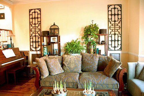 Modern oriental Living Room Decorating Ideas Beautiful Modern asian Living Room Decorating Ideas Interior Design