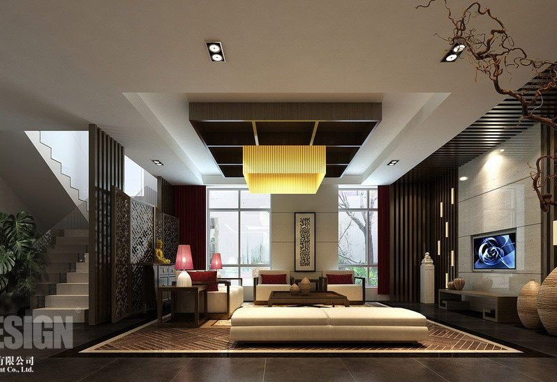 Modern oriental Living Room Decorating Ideas Elegant Chinese Japanese and Other oriental Interior Design Inspiration