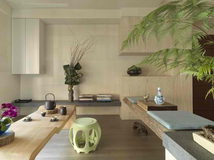 Modern oriental Living Room Decorating Ideas Fresh 11 Inspiring asian Living Rooms Decoholic