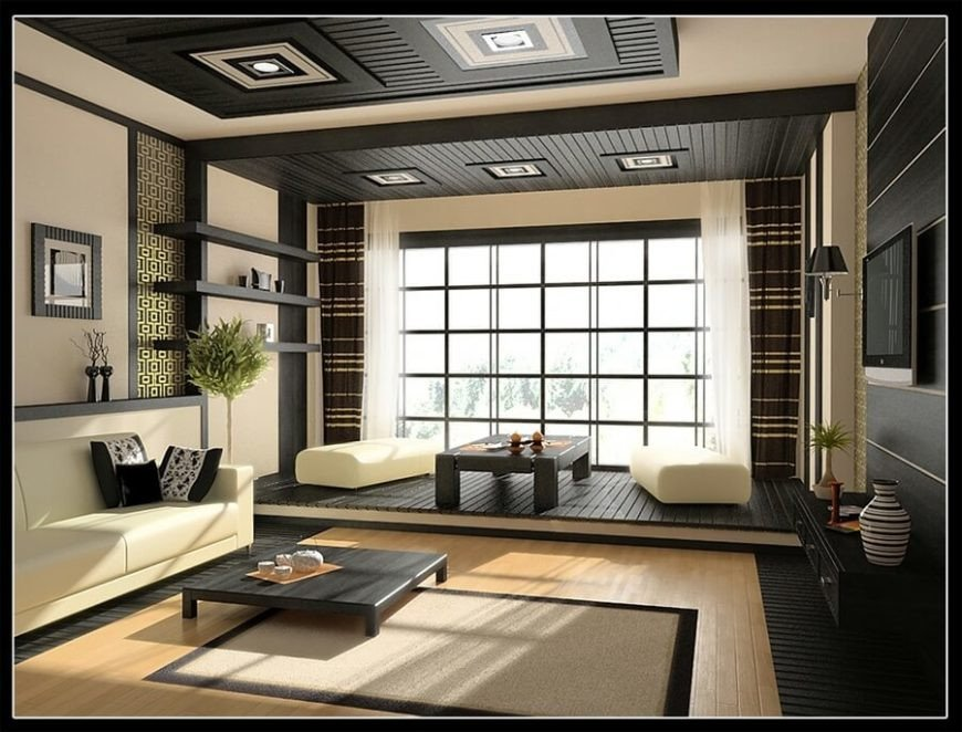 Modern oriental Living Room Decorating Ideas Fresh 14 Stunning asian Living Room Ideas