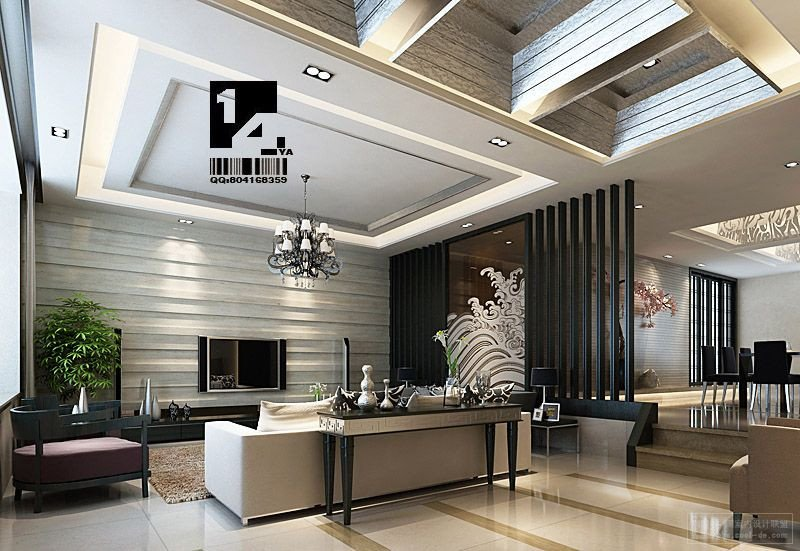 Modern oriental Living Room Decorating Ideas Unique Modern Chinese Interior Design