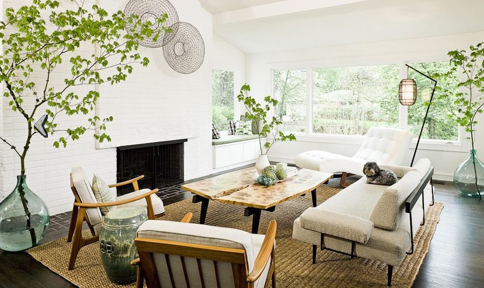 Modern Rustic Living Room Decorating Ideas Beautiful Modern Living Room with Rustic Accents Several Proposals and Ideas