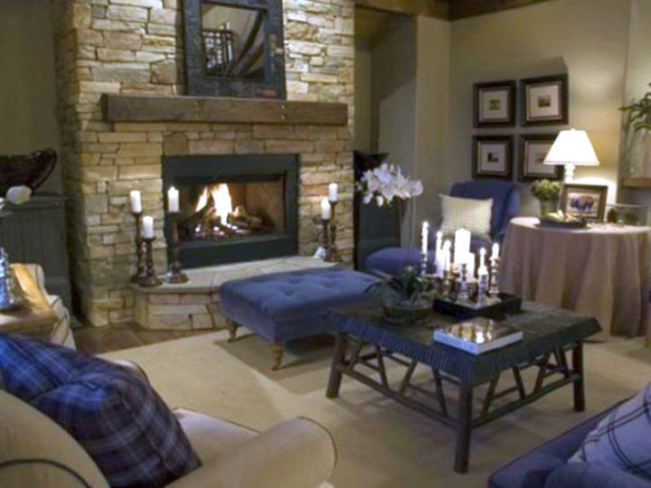 Modern Rustic Living Room Decorating Ideas Luxury 18 Elegant Modern Rustic Living Room Ideas for You to Try