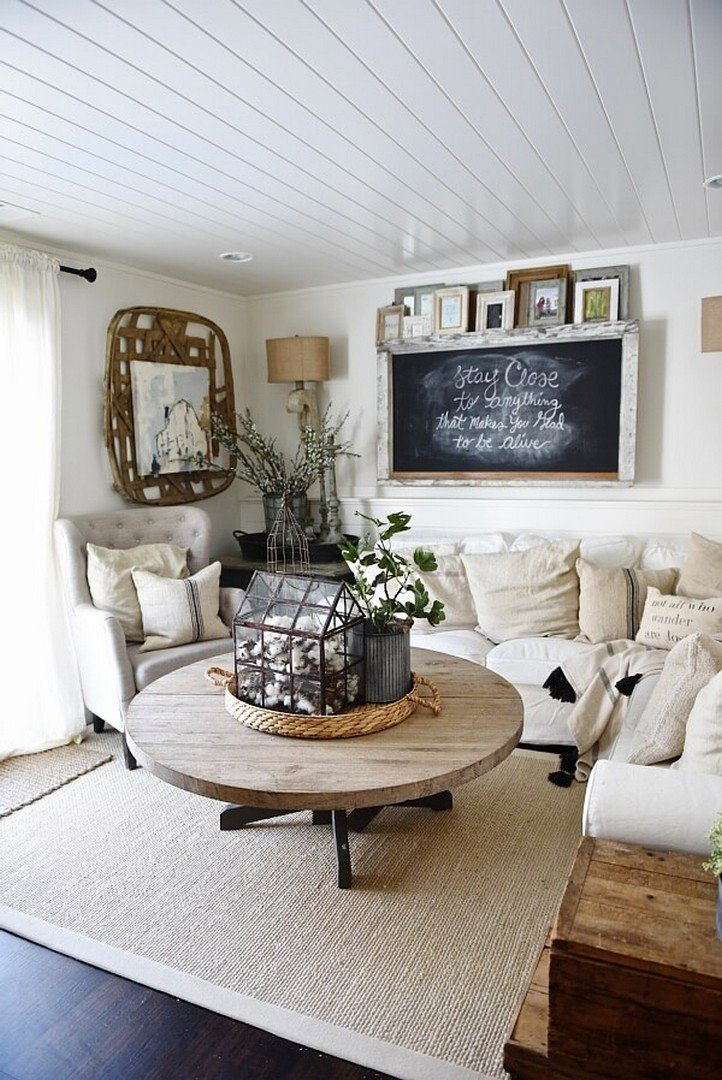 Modern Rustic Living Room Decorating Ideas New 28 Modern Rustic Living Room Design Ideas to Beautify Your Living