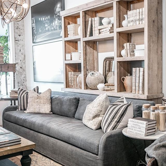 Modern Rustic Living Room Decorating Ideas Unique 25 Modern Rustic Living Room Design Ideas Hello Lovely
