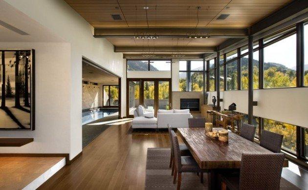 Modern Rustic Living Room Decorating Ideas Unique 46 Stunning Rustic Living Room Design Ideas