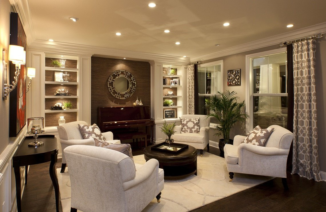 Modern Transitional Living Room Decorating Ideas Awesome Stylish Transitional Living Room Robeson Design