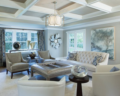 Modern Transitional Living Room Decorating Ideas Beautiful Transitional Family Room Home Design Ideas Remodel and Decor
