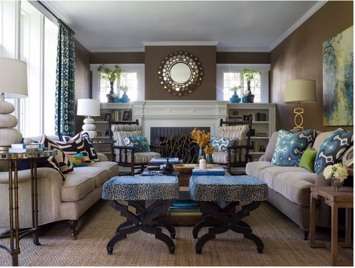 Modern Transitional Living Room Decorating Ideas Lovely How to Decorate Series Finding Your Decorating Style