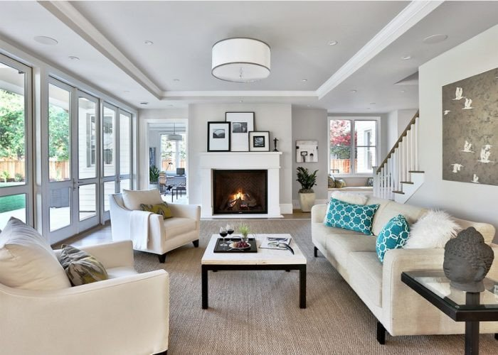 Modern Transitional Living Room Decorating Ideas Lovely Transitional Decor Blending Traditional Homes Contemporary Flair