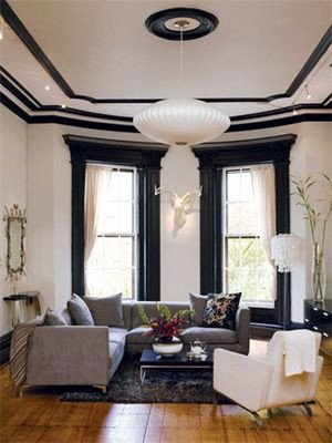 Modern Victorian Living Room Decorating Ideas Awesome Get the Look Modern Victorian Living Room Ideas