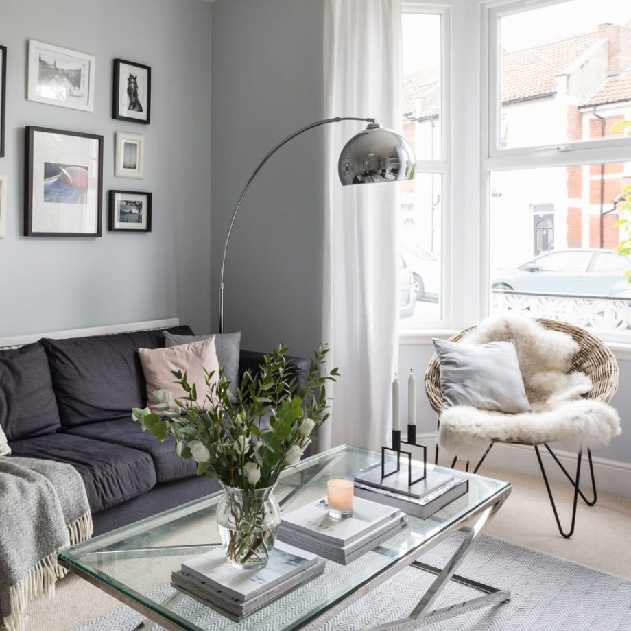 Modern Victorian Living Room Decorating Ideas Inspirational Take A Look Round This Cosy Victorian Terrace with Modern Decor