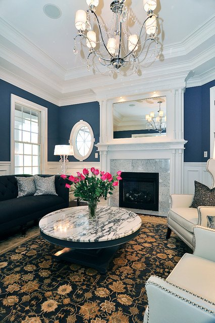 Modern Victorian Living Room Decorating Ideas Luxury Modern Victorian Traditional Living Room Other Metro by Melissa Blackwood Homes & Interiors
