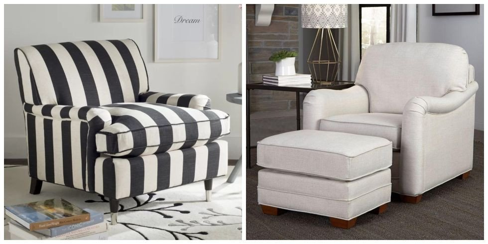 Most Comfortable Living Room Chair Awesome 30 Best Cozy Chairs for Living Rooms Most fortable Chairs for Reading