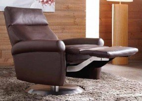 Most Comfortable Living Room Chair Inspirational Most fortable Recliners Foter